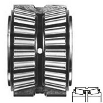 TIMKEN L327249-902A4 Conjuntos de rolamento de rolos cônicos