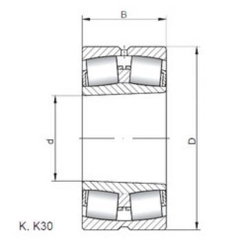 Rolando 239/900 KCW33 CX
