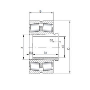 Rolando 240/750 K30CW33+AH240/750 ISO