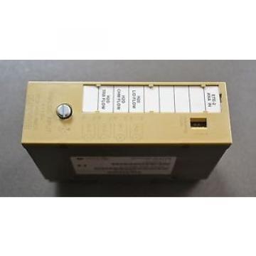 Siemens Original and high quality Simatic S5 6ES5 464-8MC11