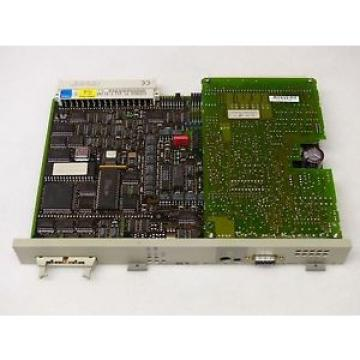 Siemens Original and high quality Teleperm M 6DS1731-8RR Board E Stand 4
