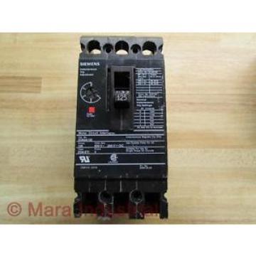 Siemens Original and high quality ED63A125 Breaker – No Box