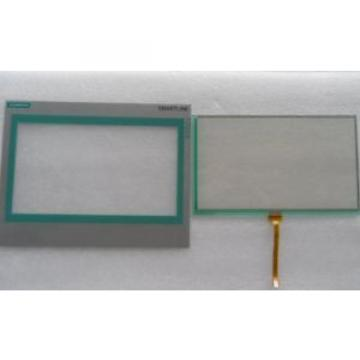 Siemens Original and high quality  smart700ie 6AV6 648-0BC11-3AX0 TouchScreen + Protective film #RS02