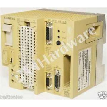 Siemens Original and high quality 6ES5095-8MA05 6ES5 095-8MA05 SIMATIC S5-95U Compact Controller 32 I/O