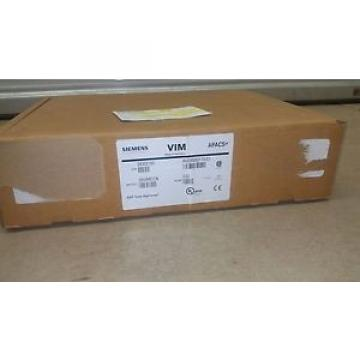 Siemens Original and high quality VIM VOLTAGE INPUT MODULE APACS+ 39VIMCCN