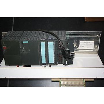 Siemens Original and high quality SIMATIC GRUPPE LOT S7 300 BAUGRUPPE CPU 313C-2DP SM322 SM374 313C 2DP DP