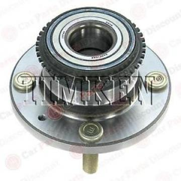 Timken Original and high quality  Wheel and Hub Assembly, HA590104