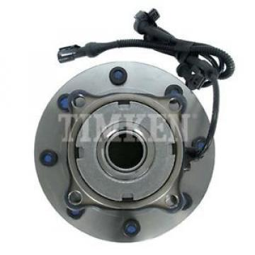 Timken Original and high quality  515025 Axle and Hub Assembly. Shipping is Free