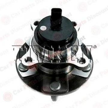 Timken Original and high quality  Wheel and Hub Assembly, HA590138