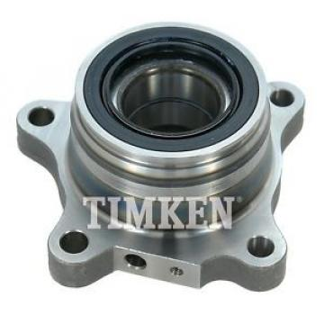 Timken Original and high quality Wheel Assembly Rear Left HA594246