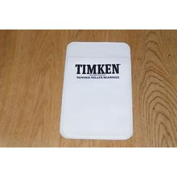 Timken Original and high quality Vintage Unused Tapered Railroad Roller s Vinyl Pocket Protector