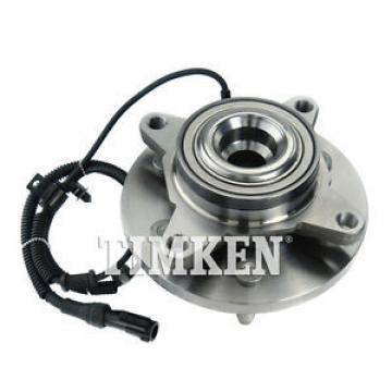 Timken Original and high quality  SP550216 Front Hub Assembly