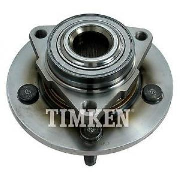 Timken Original and high quality  HA500100 Front Hub Assembly