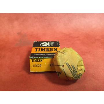 Timken Original and high quality  Tapered Roller PN 15520