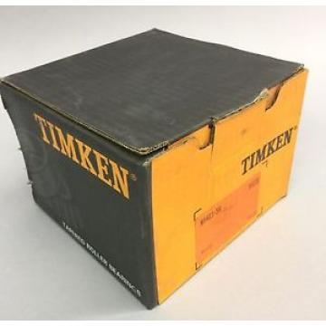 Timken Original and high quality  Tapered NA483SW 90238 97-012 200412 Double Cup Assy 70mm Bore