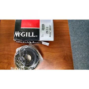 McGill Original and high quality Lubri-Disc CYR 3 S Cam Yoke Roller