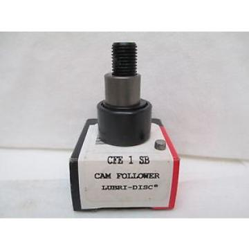 NEW Original and high quality MCGILL CAM FOLLOWER BEARING CFE 1 SB CFE1SB
