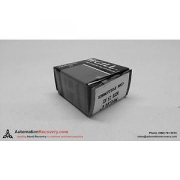 MCGILL Original and high quality MCFE 19 SX CAM FOLLOWER 19 X 8 X 11MM #113676