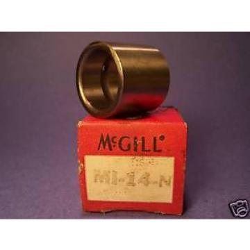 McGill Original and high quality MI-14-N MI Series Inner Race