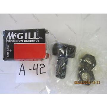 McGILL Original and high quality MCF 40 S Crowned Cam Follower 726166020859 Emerson
