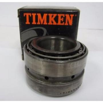 Timken Original and high quality  25520D-20024 DOUBLE CUP ROLLER ASSEMBLY