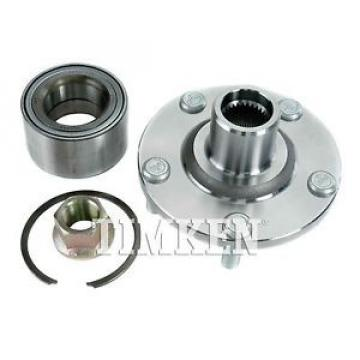 Timken Original and high quality  HA590600K Front Hub Assembly