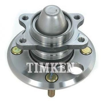 Timken Original and high quality  512191 Rear Hub Assembly