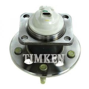 Timken Original and high quality  HA590092 Rear Hub Assembly