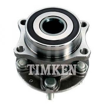 Timken Original and high quality  HA590313 Rear Hub Assembly