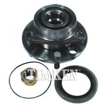 Timken Original and high quality  513016K Front Hub Assembly