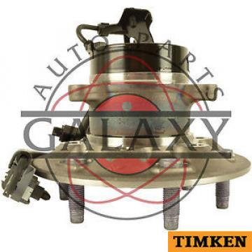 Timken Original and high quality  Front Left Wheel Hub Assembly Fits Isuzu i-290 & i-370 2007-2008