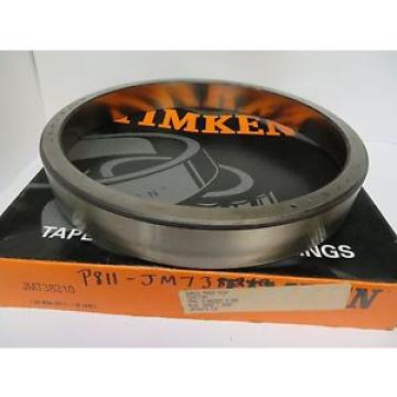 Timken Original and high quality  TAPERED RACE JM738210