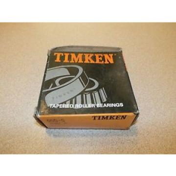 Timken Original and high quality  TAPERED ROLLER 555-S