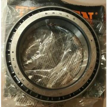 "Timken Original and high quality  68462 TAPERED C 4.6250"" BORE X 1.2500"" WIDTH CAT 2K-5065"
