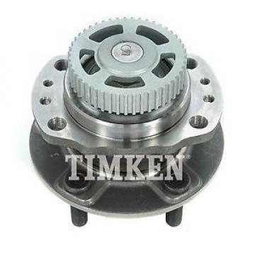 Timken Original and high quality  512156 Rear Hub Assembly