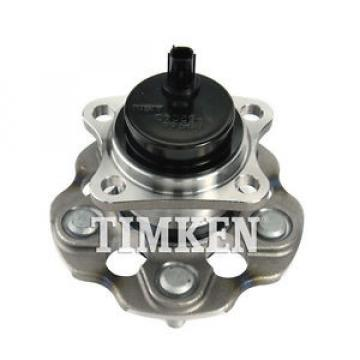 Timken Original and high quality  HA590464 Rear Hub Assembly