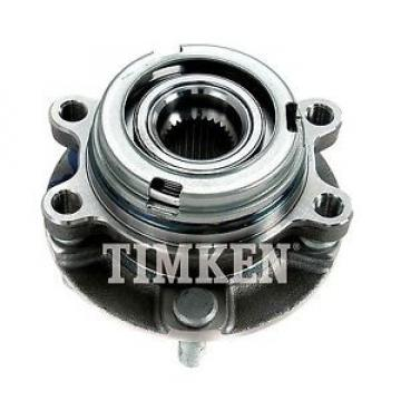 Timken Original and high quality Wheel and Hub Assembly HA590251 fits 07 Nissan Altima