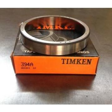 Timken Original and high quality  Tapered Roller 394A