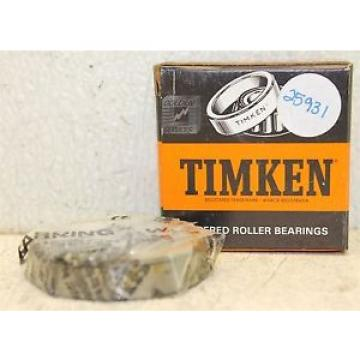 Timken Original and high quality  L44610 Tapered Race