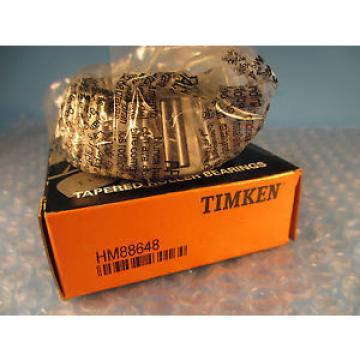 Timken Original and high quality  HM88648, Tapered Roller Cone