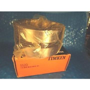 Timken Original and high quality  552D Tapered Roller Double Cup, NTN, KOYO, Bower, Fafnir