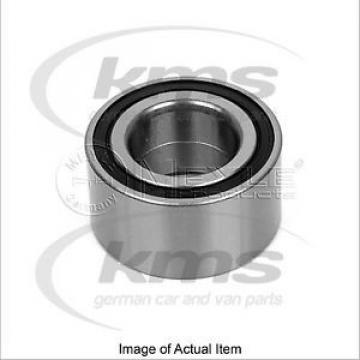 WHEEL Original and high quality BMW 7 E23 735 i 218BHP Top German Quality Fag Bearing
