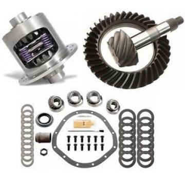 Timken Original and high quality GM CHEVY 12 BOLT – TRUCK – 4.10 EXCEL RING AND PINION – POSI – – GEAR PKG