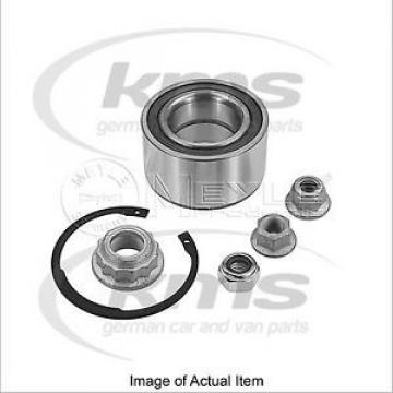 WHEEL Original and high quality KIT VW GOLF MK4 1J1 1.9 TDI 130BHP Top German Quality Fag Bearing