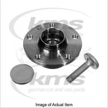 WHEEL Original and high quality HUB AUDI TT Roadster 8J9 1.8 TFSI 160BHP Top German Quality