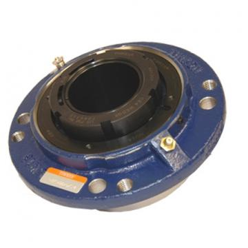 Timken Original and high quality  QVVC19V307S Double V-Lock Piloted Flange Cartridge