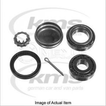 WHEEL Original and high quality KIT AUDI 80 Estate 8C, B4 2.3 E 133BHP Top German Quality Fag Bearing