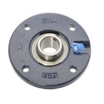 "FC1-3/8EC Original and high quality 1-3/8"" Bore NSK RHP Flanged Cartridge Housed Bearing"
