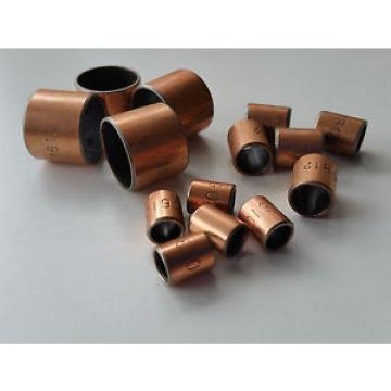2pcs Original and high quality New SF-1 4540 Self Lubricating Composite Bearing Bushing Sleeve 50*45*40mm