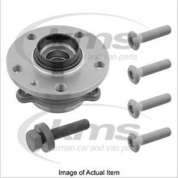 WHEEL Original and high quality HUB INC BEARING Skoda Yeti SUV TSI 2009- 1.2L – 104 BHP Top German Quali